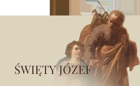 Święty Józef - dowiedz się więcej
