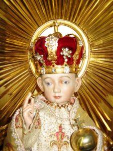Nowenna do Dzieciątka Jezus Koletańskiego