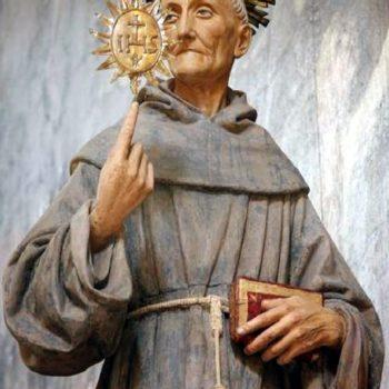 Św. Bernardyn ze Sieny
