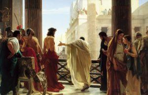 Rekolekcje Wielkopostne dla Prawników