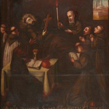 Transitus – wspomnienie śmierci św. Franciszka z Asyżu