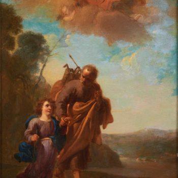 Marzec w Sanktuarium św. Józefa