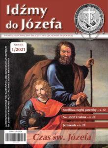 """Idźmy do Józefa"" – kwartalnik katolicki"