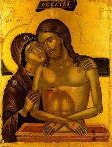 Droga Krzyżowa – Patrzmy na Jezusa