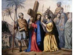 Droga Krzyżowa – Oto idziemy do Jerozolimy