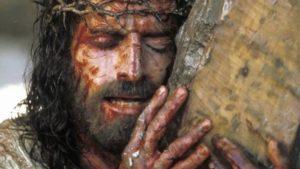 Droga Krzyżowa – Szczera rozmowa z Cierpiącym Jezusem