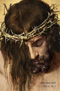 Droga Krzyżowa – Modlitwa Jezusa