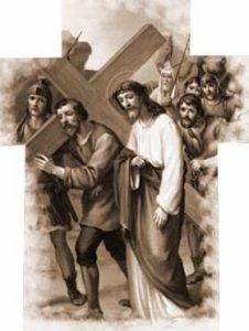 Droga Krzyżowa – Twój i mój krzyż