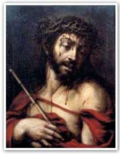 Droga Krzyżowa – Całe życie