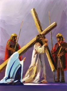 Droga Krzyżowa – Czy pamiętasz?