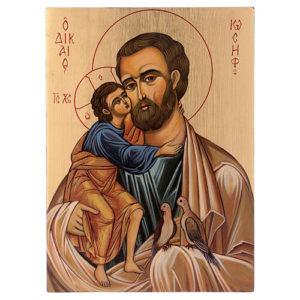 Marzec – miesiąc św. Józefa