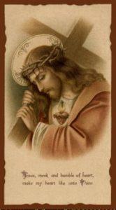 Patrzeć na Jezusa i zastanawiać się