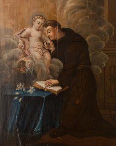 Św. Antoni Padewski