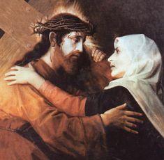 Droga krzyżowa z Maryją